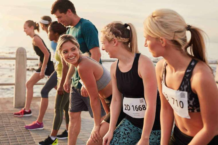 Helpful Instructions for Jogging Beginners